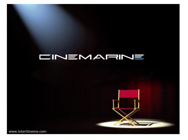 Symbol Cinemarine