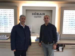 hisar optik
